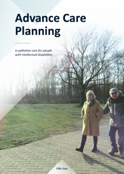Advance Care Planning in palliative care for people with intellectual disabilities