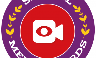 Special media awards logo